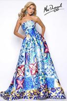 Mac Duggal Prom Style 30378M