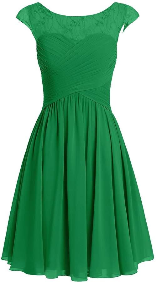 59f19d48c1 Green Formal Dress - ShopStyle Canada