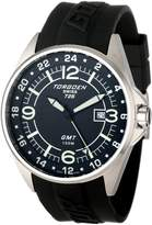 Torgoen Swiss Men's T25304 T25 Series Sport Analog Watch
