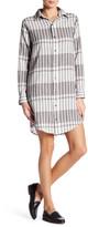 Current/Elliott The Prep School Shirt Dress