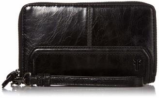 Frye Mel Zip Wallet