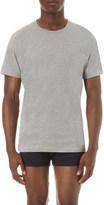 Comme des Garcons Crewneck cotton-jersey t-shirt
