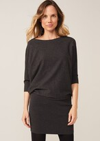 Thumbnail for your product : Phase Eight Becca Batwing Knitted Dress