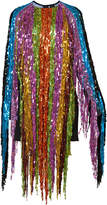 Romance Was Born Love Potion Fringe Tunic
