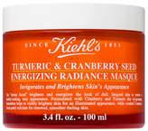 Kiehl's Turmeric & Cranberry Seed Energizing Radiance Masque, 100 mL