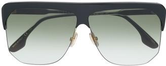 Victoria Beckham VB601S oversized-frame sunglasses