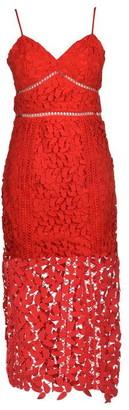 Bardot V Neck Party Dress