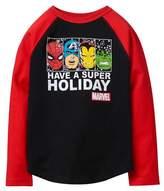 Gymboree Super Holiday Tee