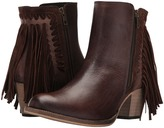 Dingo Izzy Women's Dress Pull-on Boots