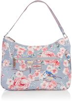 Cath Kidston Meadowfield birds print shoulder bag