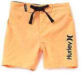 Hurley Baby Boys 12-24 Months One & Only Walkshorts