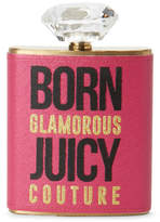 Juicy Couture Born Glamorous Flask