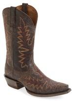 Ariat Women's Brooklyn Western Boot
