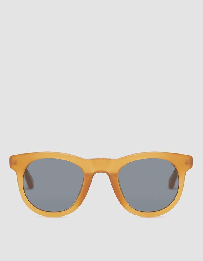 Dries Van Noten Sunglasses in Honey