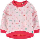Kenzo Paris reversible sweatshirt