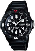 Casio MRW200H-1B Watch