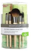 EcoTools New Women's Eco Tools Six Piece Starter Collection