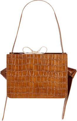 Montunas Mini Guaria Embossed Bag