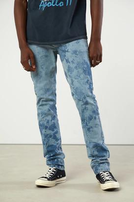 BDG Skinny Jean Eco Treatment Blue
