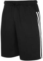 adidas MH 3 Stripe Shorts Mens