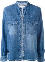 Golden Goose Deluxe Brand Jeans jacket