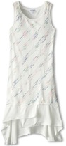 Splendid Littles Fashion Stripe Dress (Big Kids)