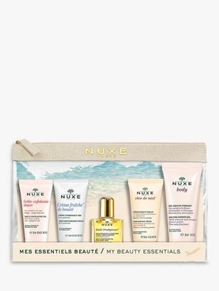 Nuxe Travel Kit Skincare Set
