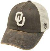 Top of the World Adult Oklahoma Sooners Scat Adjustable Cap