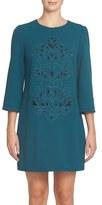 Cynthia Steffe Women's Anya Shift Dress