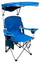 Quick Shade Quik Shade Chair - Royal Blue