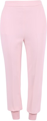 Stella McCartney Pink Trousers