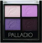 Palladio Eyeshadow Quad Spellbound by