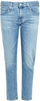 AG Jeans The Ex-Boyfriend Light Blue Jeans