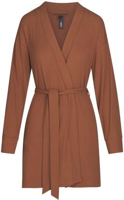 SKIMS Soft Lounge Robe