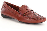 Robert Zur Petra Driver Slip-On Leather Moccasins