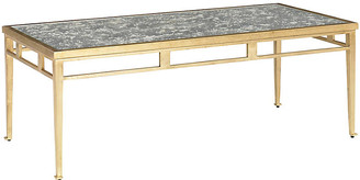 Mr & Mrs Howard Corbu Coffee Table - Gold