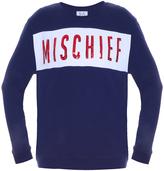 Zoe Karssen Mischief Sweater