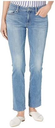 Lucky Brand Sweet Straight Jeans in Madison