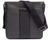 Tommy Hilfiger Monogram Crossover Bag