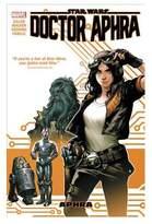 Star Wars Doctor Aphra 1 (Paperback) (Kieron Gillen)
