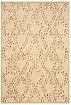 Safavieh Couture Thomas O'Brien Hand-Knotted Wool and Silk Rug