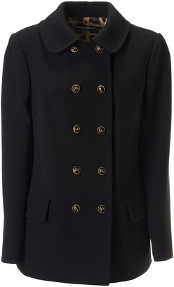 Dolce & Gabbana Double Buttoned Jacket