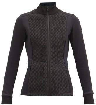 Fusalp Meryl Mid-layer Thermal Jacket - Black