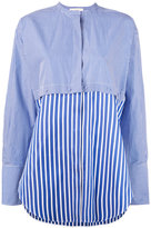 Ports 1961 striped shirt - women - Cotton - 38