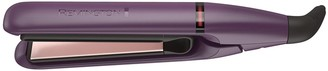 "Remington Pro Advanced Thermal Technology Travel Compact 1"" Flat Iron with Full Size Plates"
