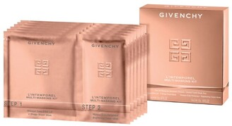 Givenchy L' Intemporel Multi-Masking Kit Global Youth Mask Duo