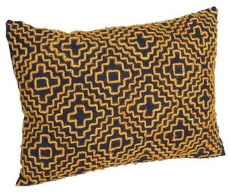 Karma Living Concho Boudoir/Breakfast Pillow (Set of 2