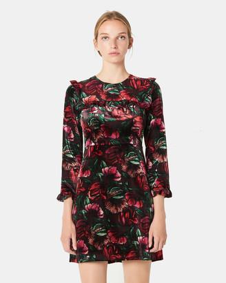 Sandro Tolerance Dress