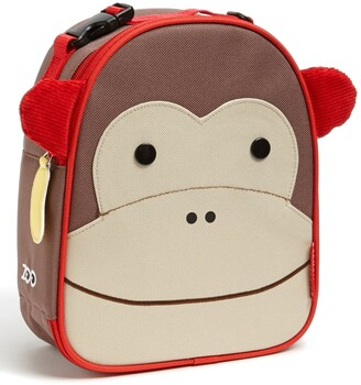 Skip Hop Zoo Insulated Lunchbox