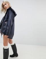Thumbnail for your product : Hunter womens original raincoat